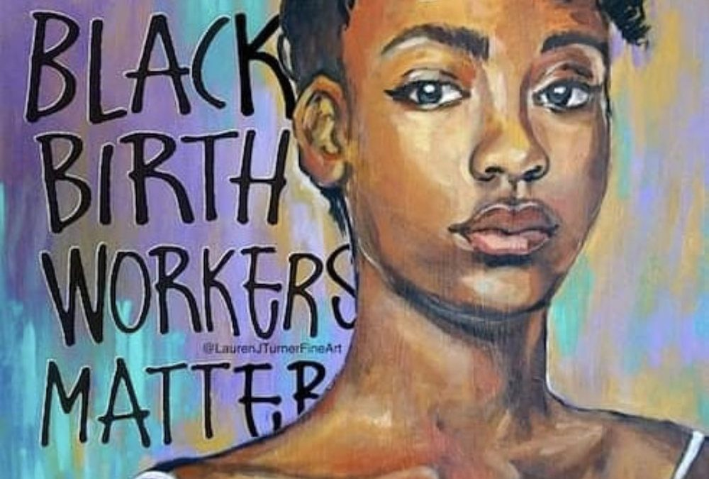 Diversity in the Birth Working Community